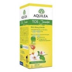 Aquilea Vias Respiratorias Tos Jarabe 150 ml