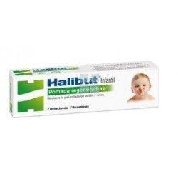 Halibut Pomada Protectora Infantil 2 x 45 gr