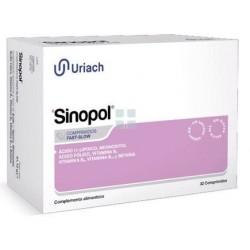 Sinopol 32 Comprimidos
