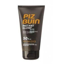 PIZ BUIN INSTANT GLOW SPF50+ LOCION ILUMINADORA