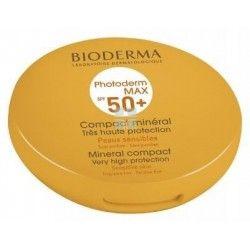 Bioderma Photoderm Max SPF 50+ Compacto Claro 10 gr