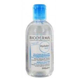 Bioderma Hydrabio H2O Agua Micelar 500 ml