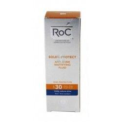 Roc Soleil Protect Fluido Matificante SPF30+ 50 ml