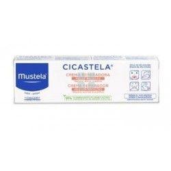 Cicastela Reparadora 40 ml