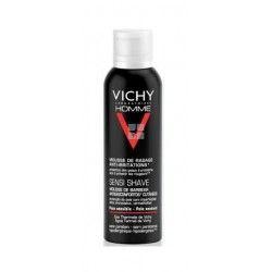 VICHY HOMME SENSI SHAVE ESPUMA DE AFEITAR 200 ML