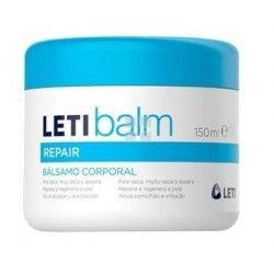 Letibalm Repair Balsamo Corporal 150 ml