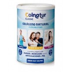Colnatur Colágeno Asimilable Puro Neutro 300 gr