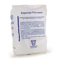 PON-EMO ESPONJAS ENJABONADAS DESECHABLES 24 UNIDADES