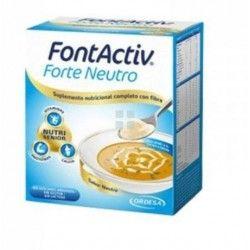 Fontactiv Forte Neutro 10 Sobres x 30 gr