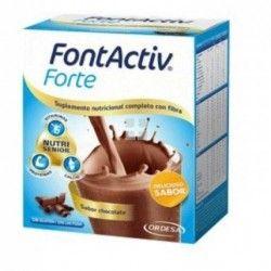 Fontactiv Forte Chocolate 14 Sobres x 30 gr