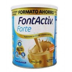 FONTACTIV FORTE VAINILLA 800 GR
