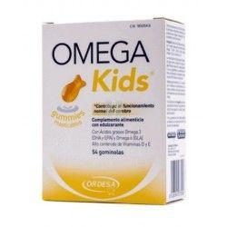 Omegakids Gummies 45 Gominolas
