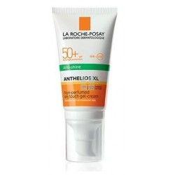 La Roche Posay Anthelios  xl Gel Crema Toque Seco Sin Perfume SPF50+ 50 ml