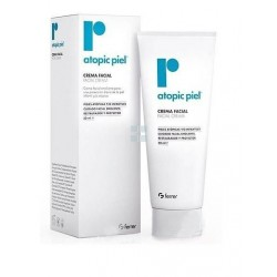 Repavar Crema Atopic Piel Facial 50 ml
