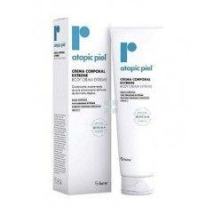 Repavar Atopic Piel Crema Corporal 150 ml