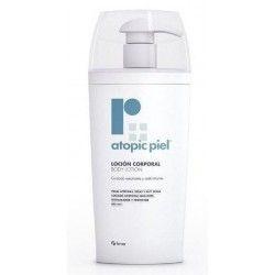 Repavar Atopic Piel Locion Corporal 500 ml