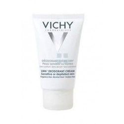 Vichy Desodorante Crema Reguladora Tratamiento Anti - Transpirante 7 Dias 40 ml
