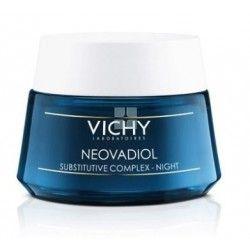 Neovadiol Complejo Sustitutivo Noche Tratamiento Reactivador 50 ml