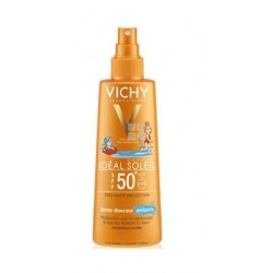 Capital Soleil SPF 50+ Spray Infantil 200 ml