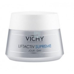 Liftactiv Supreme Piel Seca 50 ml