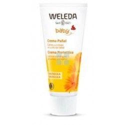 Weleda Calendula Crema Pañal Bebe 75 ml