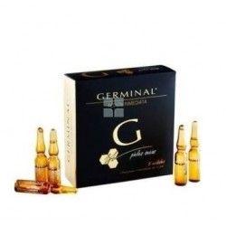 Germinal Accion Inmediata Pieles Secas 5 Ampollas