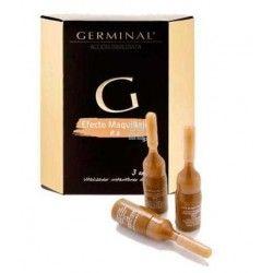 Germinal Accion Inmediata Efecto Maquillaje 3 Ampollas