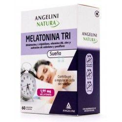 Melatonina Tri 60 Comprimidos