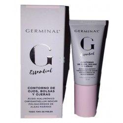 Germinal Accion Profunda Tratamiento Antiaging 30 Ampollas x 1.5 ml