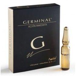 Germinal Accion Inmediata 1 Ampolla x 1,5 ml