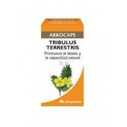 Arkocápsulas Tribulus 42 cápsulas