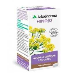 Arkopharma Hinojo 84 cápsulas
