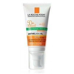 La Roche Posay Anthelios xl SPF 50+ Gel Crema Tacto Seco con Color 50 ml