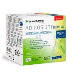 Arko Adiposlim Medical 45 Sobres