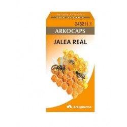 Arkocápsulas Bio Jalea Real 45 cápsulas