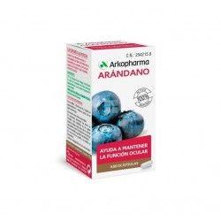 Arandano 45 cápsulas Arkocápsulas