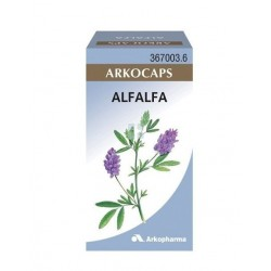 Arkocápsulas Alfalfa 45 cápsulas