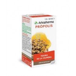 Arkopharma Arkocápsulas Propolis 42 cápsulas