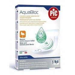 Pic Aquabloc Antibacterias 10 x 8 m 5 U