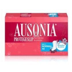 PROTEGESLIP AUSONIA NORMAL 40 UNIDADES