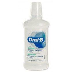 Oral B Colutorio Encias y Esmalte 500 ml