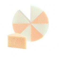 Beter Esponja Maquillaje Latex 2 Esponjas