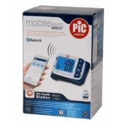 Pic Mobile Rapid Wrist Tensiómetro de Muñeca