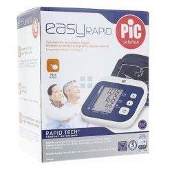 Tensiometro Automático de Brazo Pic Easy Rapid