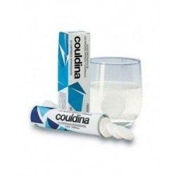 COULDINA CON ACIDO ACETILSALICILICO 500/2/7.5 MG 20 COMPRIMIDOS EFERVESCENTES