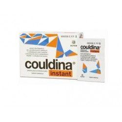 Couldina Instant con Acido Acetilsalicilico 500/2/7.5 mg 10 Sobres Efervescentes