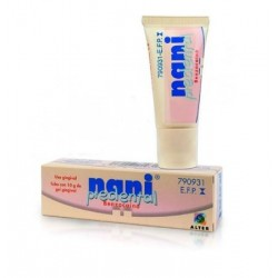 Nani Predental 50 mg/g Gel Topico 10 ml
