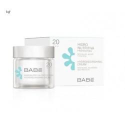 Babe Facial Hidronutritiva SPF+20 50 ml