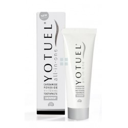 YOTUEL ALL IN ONE SNOWMINT DENTIFRICO BLANQUEADOR 75 ML