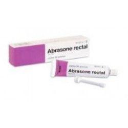 Abrasone Crema Rectal 30 G